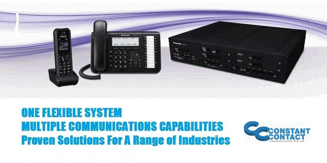 Panasonic VoIP Phone Systems | Panasonic Phone Systems Sydney Best