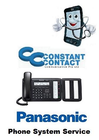 Panasonic Phone System Service
