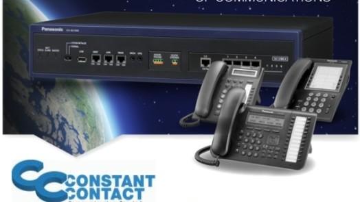 Panasonic NS700 Smart Hybrid Phone System