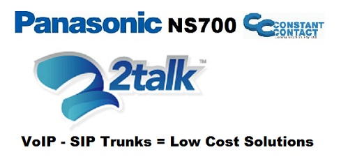 VoIP - SIP Trunks - Low Cost Solutions