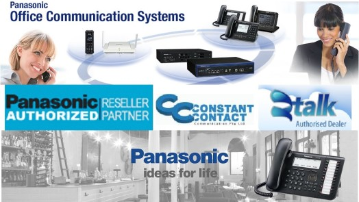 Panasonic Office Phone System Solutions