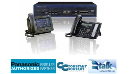 Panasonic VoIP Phone Systems