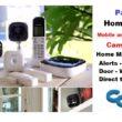 Panasonic Home Alert Kit