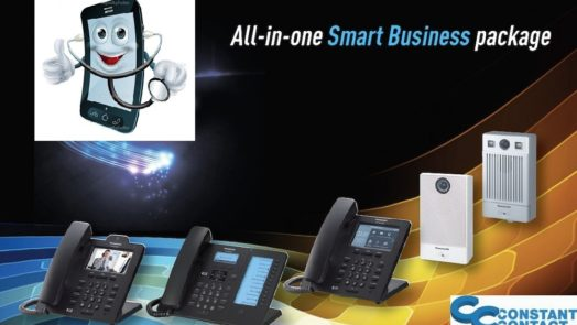 Panasonic phone systems solutions