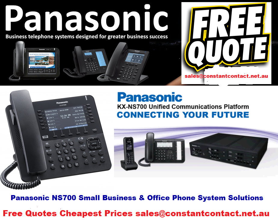Phone Systems for Small Office Sydney