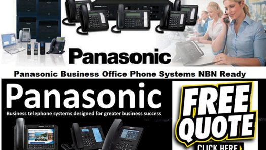 Small Office Phone Systems