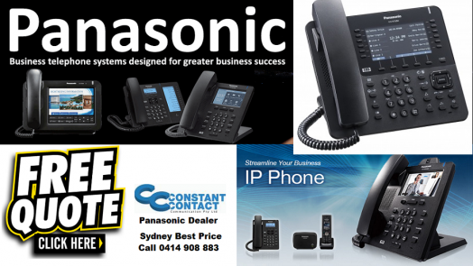 Panasonic ns700 ip telephone KX-NT680