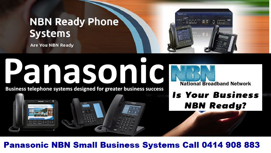 phone systems for nbn