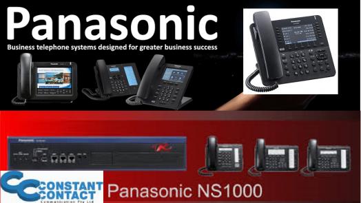 Panasonic Business IP Telephones