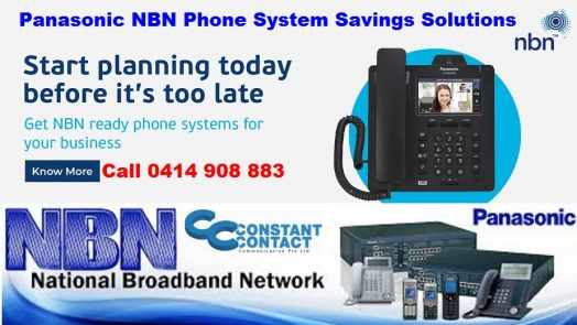 nbn ready phone system Sydney