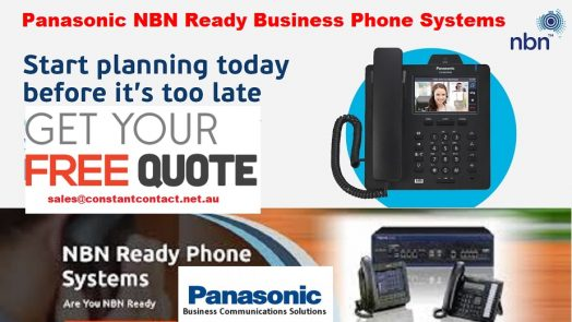 nbn ready business phone system Sydney